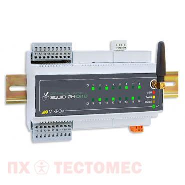Маршрутизатор SQUID-2H-DI16