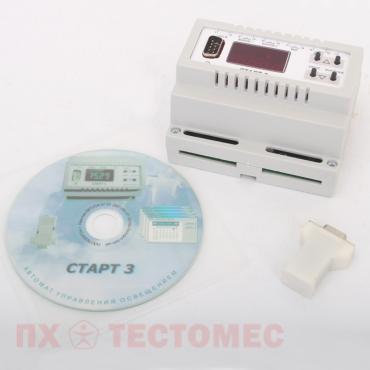 СТАРТ-3 контроллер управления освещением - фото 1
