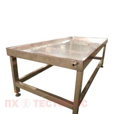 Фото стола температурного для охлаждения кондитерских масс