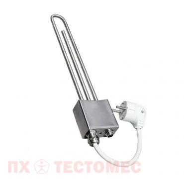 Тэн для водяной бани БВ-10-2 220V.550W