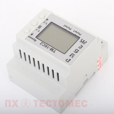 ТМ-16С2 таймер программируемый - фото 1