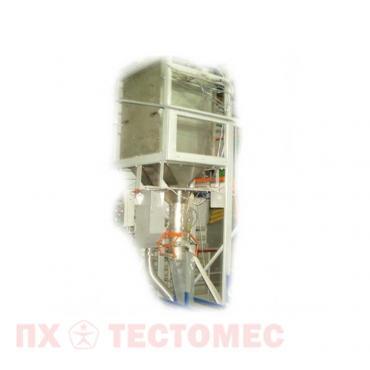Фасовочная машина ТВД-50-1 фото 1