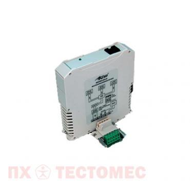 Модуль аналогового ввода WAD-AIK12-BUS фото 1