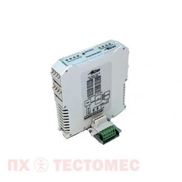 Модуль релейного вывода WAD-DOS12-BUS фото 1