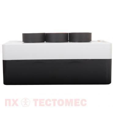 XAL-B334 трехместный кнопочный пост управления - общий вид 1